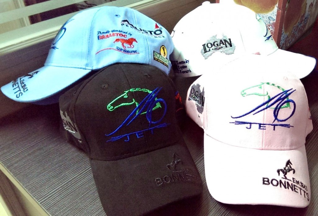MJET Caps